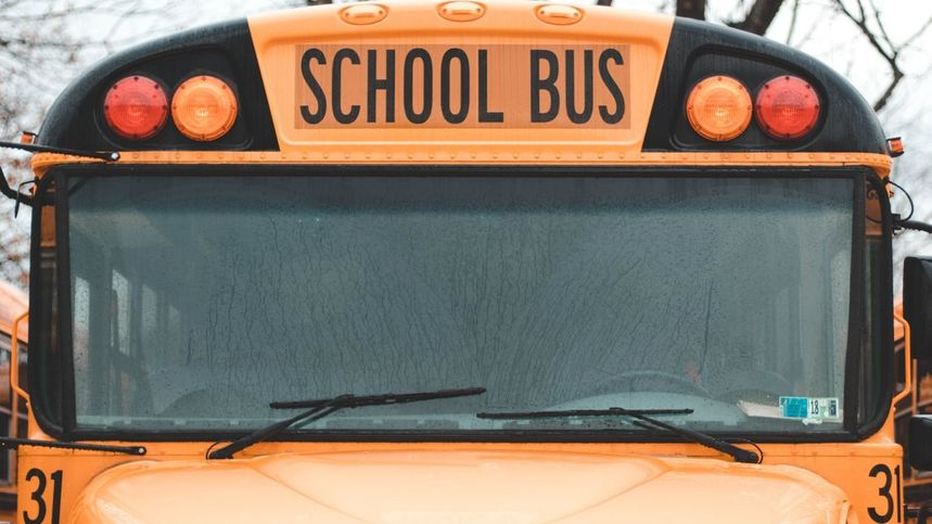 seman-tov, bus safety, school bus, safety, collision avoidance