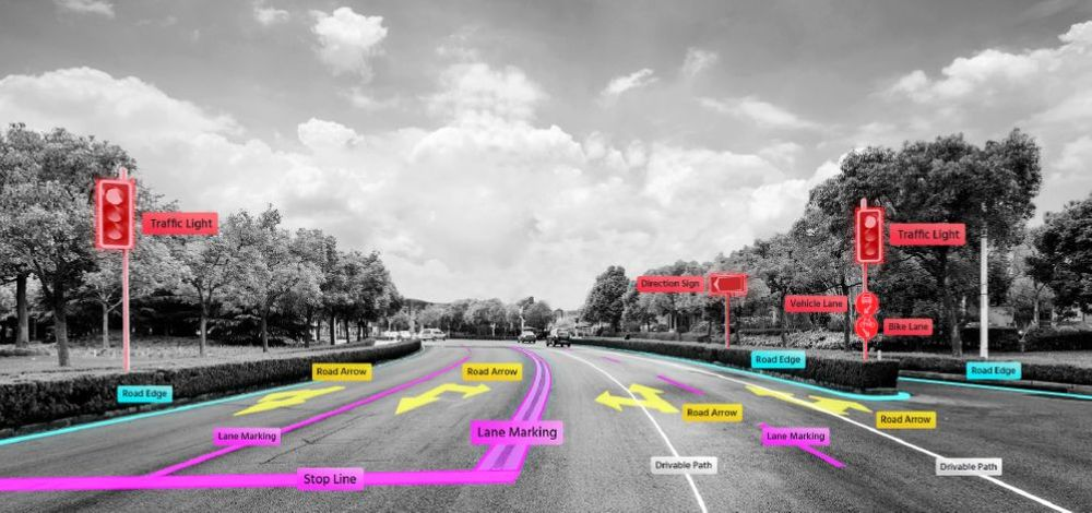 Mobileye Roadbook, powered by REM