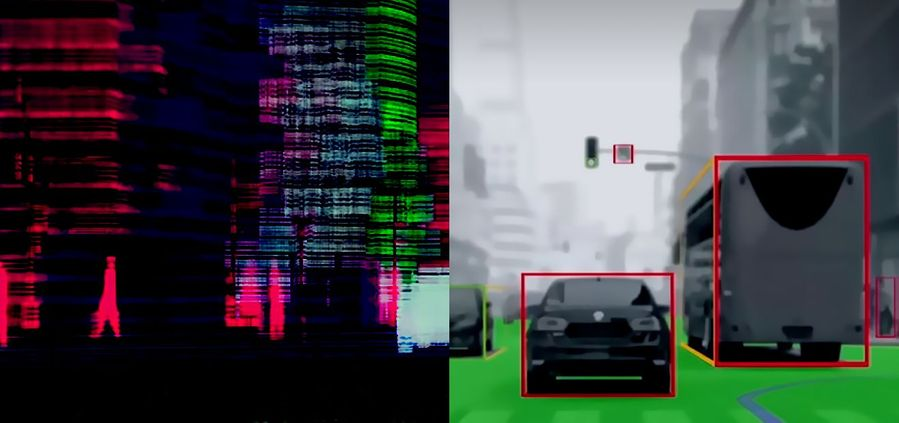 Mobileye Picks Luminar Lidar For Initial Robotaxis While Developing In-House Lidar