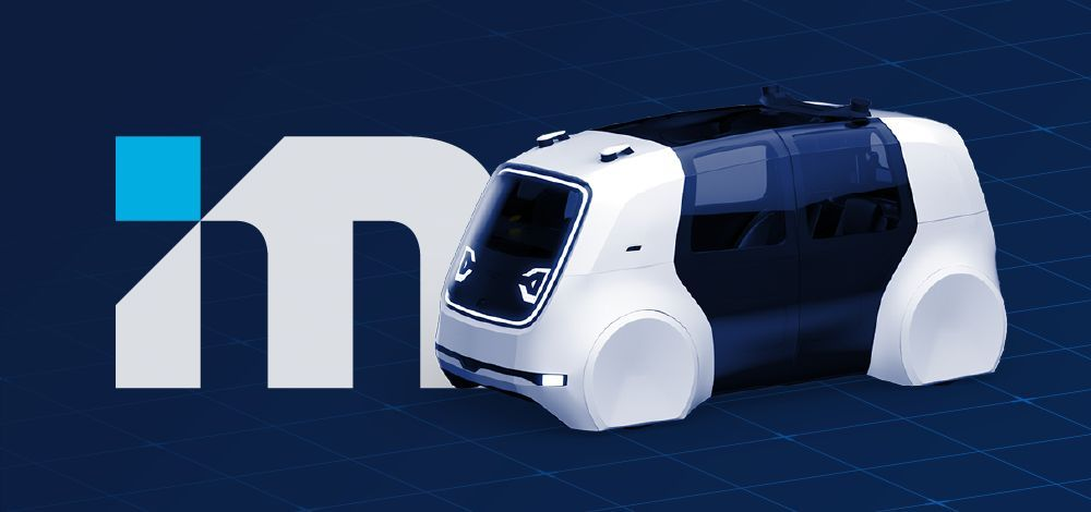Self-driving mobility solutions by Mobileye