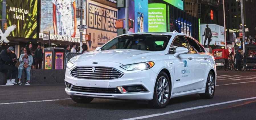 Why We're Testing Our Autonomous Vehicle in New York