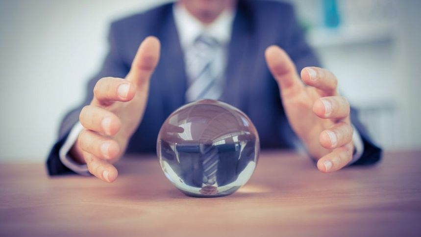 crystal ball, telematics
