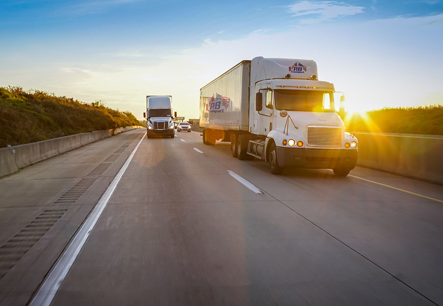 trucks, trucking, mobileye